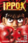 Ippo - Destins de boxeurs (manga) volume / tome 3