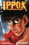Ippo - Destins de boxeurs (manga) volume / tome 4