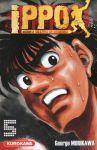 Ippo - Destins de boxeurs (manga) volume / tome 5