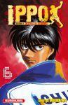Ippo - Destins de boxeurs (manga) volume / tome 6