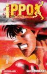 Ippo - Destins de boxeurs (manga) volume / tome 7