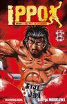 Ippo - Destins de boxeurs (manga) volume / tome 8
