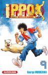 Ippo - Destins de boxeurs (manga) volume / tome 9