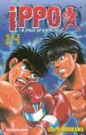 Ippo - La rage de vaincre (manga) volume / tome 14