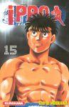 Ippo - La rage de vaincre (manga) volume / tome 15