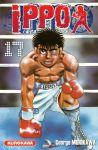 Ippo - La rage de vaincre (manga) volume / tome 17