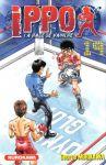 Ippo - La rage de vaincre (manga) volume / tome 19