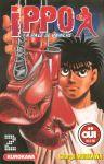 Ippo - La rage de vaincre (manga) volume / tome 2