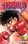 Ippo - La rage de vaincre (manga) volume / tome 23