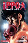 Ippo - La rage de vaincre (manga) volume / tome 24