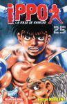 Ippo - La rage de vaincre (manga) volume / tome 25