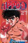 Ippo - La rage de vaincre (manga) volume / tome 27