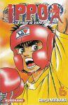 Ippo - La rage de vaincre (manga) volume / tome 6