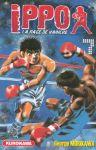 Ippo - La rage de vaincre (manga) volume / tome 7