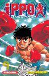 Ippo - La rage de vaincre (manga) volume / tome 9