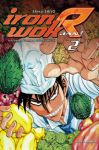 Iron Wok Jan R (manga) volume / tome 2