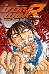 Iron Wok Jan R (manga) volume / tome 3