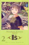 I''s (manga) volume / tome 2