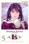 I''s (manga) volume / tome 5