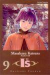 I''s (manga) volume / tome 9