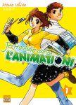 Je Travaille Dans l'Animation (manga) volume / tome 1