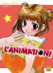 Je Travaille Dans l'Animation (manga) volume / tome 2