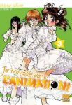 Je Travaille Dans l'Animation (manga) volume / tome 3