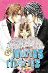 Jeunes mariés (manga) volume / tome 2