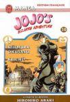 JoJo's Bizarre Adventure (manga) volume / tome 30
