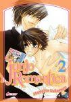 Junjo Romantica (manga) volume / tome 2