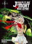 Jusqu'à ce que la mort nous sépare (manga) volume / tome 1
