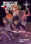Jusqu'à ce que la mort nous sépare (manga) volume / tome 10