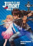 Jusqu'à ce que la mort nous sépare (manga) volume / tome 12