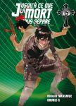 Jusqu'à ce que la mort nous sépare (manga) volume / tome 13
