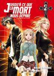 Jusqu'à ce que la mort nous sépare (manga) volume / tome 2
