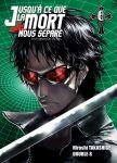 Jusqu'à ce que la mort nous sépare (manga) volume / tome 6