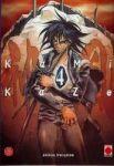 KaMiKaZe (manga) volume / tome 4