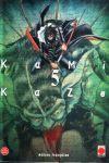 KaMiKaZe (manga) volume / tome 5