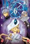 KaMiKaZe (manga) volume / tome 6