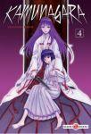 Kamunagara (manga) volume / tome 4