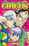 Karakuri Circus (manga) volume / tome 2