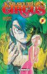 Karakuri Circus (manga) volume / tome 3