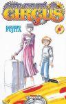 Karakuri Circus (manga) volume / tome 4