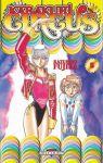 Karakuri Circus (manga) volume / tome 5
