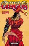 Karakuri Circus (manga) volume / tome 7