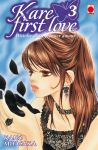 Kare First Love (manga) volume / tome 3