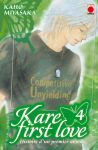 Kare First Love (manga) volume / tome 4
