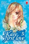 Kare First Love (manga) volume / tome 5
