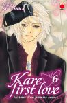 Kare First Love (manga) volume / tome 6
