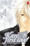 Kare First Love (manga) volume / tome 8
